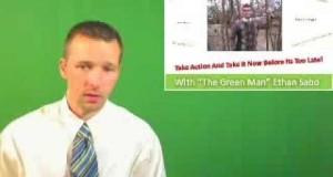 07/29/09 – Big 3 News – Greener Ideas – Hotels Go Green
