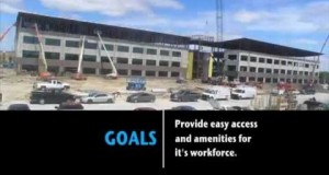 Cigna-Healthcare-of-Texas-green-building-under-construction