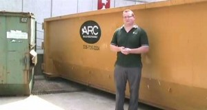 Green-Leak-Recycling-at-UNCG-Construction-Waste