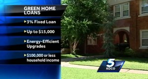 Green-home-loans-program-aims-to-save-money-upgrade-homes