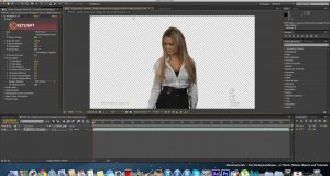 How-to-do-a-Key-or-Green-Screen-Effect-In-Adobe-After-Effects