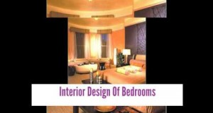 Interior-Design-Of-Bedrooms