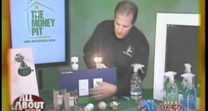 KBSI-Features-Green-Home-Improvement-Products-with-Tom-Kraeutler-host-of-The-Money-Pit