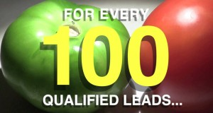 Sales-Prospecting-Tips-Green-Leads-The-Selling-Essentials-Minute
