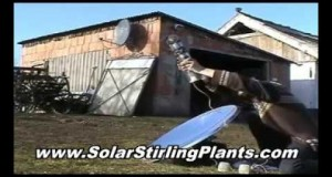 Solar-Stirling-Free-Electricity-Production-Green-Energy-For-Home