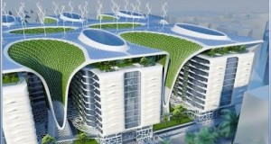 The-Planned-Gate-Residence-Ultra-Green-Complex-in-Cairo-Features-a-Host-of-Energy-Technologies