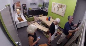 Timelapse-video-Belfort-Furniture-redesigns-the-FOX-5-Green-Room