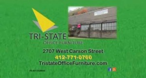 Tri-State-Office-Furniture-TV-Commercial-Go-Green