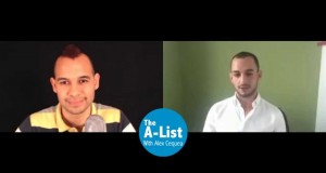 Building Green and Sustainable Luxury Homes with Mayer Dahan | The A-List with Alex Cequea