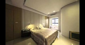 green-color-Modern-Main-Bedroom-Design-and-Furniture-A-separate-shower-and-jetted