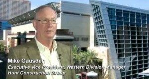 Green Ideas Testimonials: Hunt Construction Group