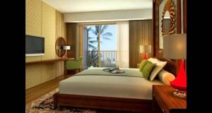 Kamojang Green hotel 3d design