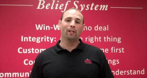 Keller Williams on Green Home Solutions