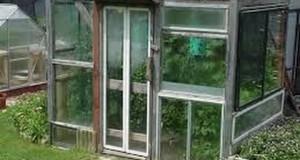 Modern Greenhouse Design Ideas