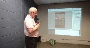 Responsive Web Design with Tom Green
