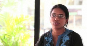 Solar Design for Green Buildings testimonial | Nagalakshmi