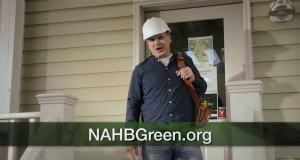 The National Green Building Standard for Remodeling